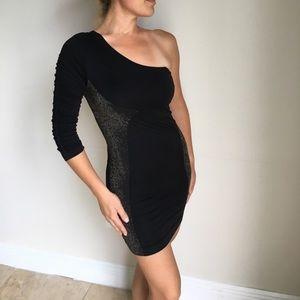 Bebe Little sexy black dress